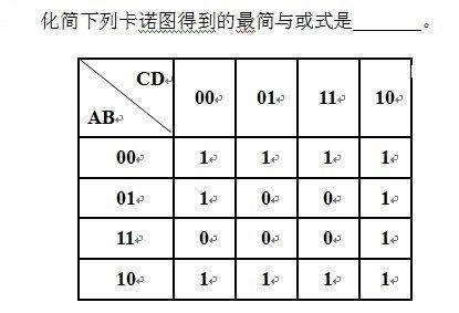 中国大学MOOC 数字电子技术基础(九江学院)1450324454 最新慕课完整章节测试答案